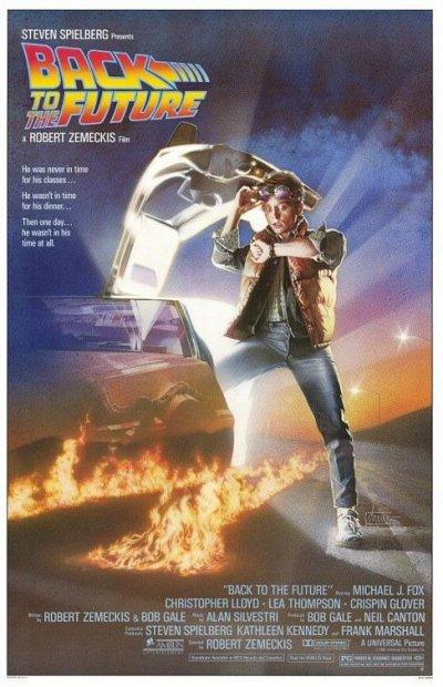Ritorno Al Futuro Streaming Movieplayer It