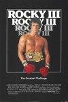 La locandina di Rocky III
