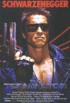 La locandina di Terminator