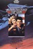 La locandina di Top Gun