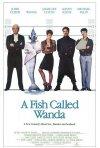 La locandina di Un pesce di nome Wanda