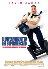 Il superpoliziotto del supermercato in streaming & download