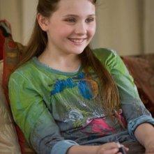 Abigail Breslin è Anna nel film La custode di mia sorella