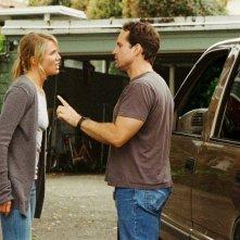 Cameron Diaz e Jason Patric in una scena del film La custode di mia sorella
