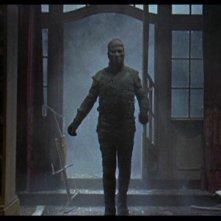 Dickie Owen è Ra-Antef, la mummia del film Il mistero della mummia