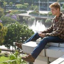 Evan Ellingson è Jesse nel film La custode di mia sorella