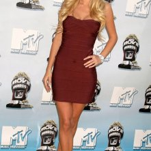 Heidi Montag agli MTV Movie Award 2008