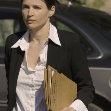 Julia Ormond in una scena del film Surveillance
