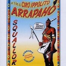 La locandina di Arrapaho