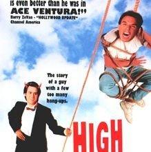 La locandina di High Strung