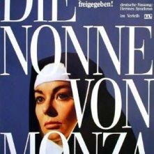 La locandina di La monaca di Monza