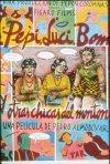 La locandina di Pepi, Luci, Bom e le altre ragazze del mucchio