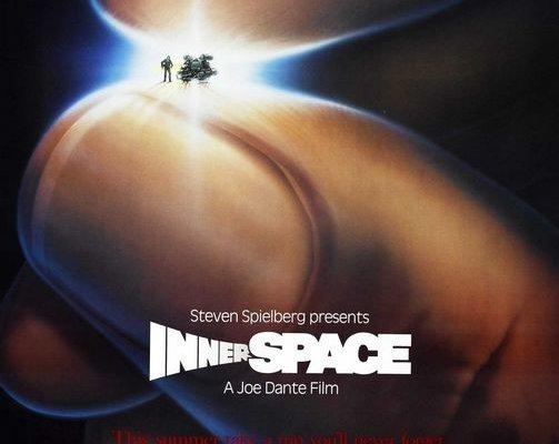 amazoncom innerspace 1987 dennis quaid martin short