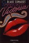 La locandina di Victor Victoria
