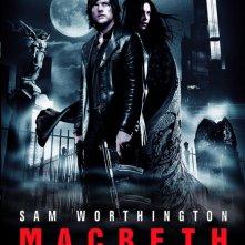 La locandina italiana di Macbeth (2006)