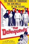 La locandina di The Delinquents