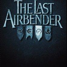 La locandina di The Last Airbender