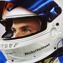 Una sequenza di Adrenalina Blu - La leggenda di Michel Vaillant (2003)