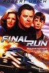 La locandina di Final Run