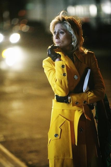 Judith Light In Una Scena Dell Episodio The Born Identity Di Ugly Betty 122893