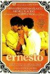 La locandina di Ernesto