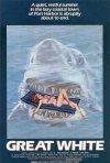 La locandina di L'ultimo squalo