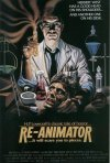 La locandina di Re-Animator