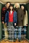 La locandina di Winter Passing