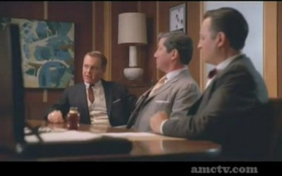 Mad Men - Stagione 3 - Promo: Generic