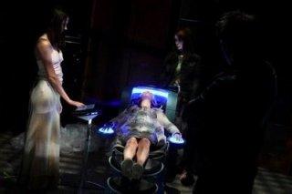 Una scena dell'episodio Epitaph One di Dollhouse