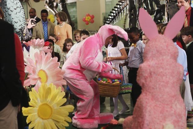Una Scena Dell Episodio Rabbit Test Di Ugly Betty 122898