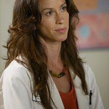 Alanis Morissette è la dottoressa Audra Kitson in Weeds