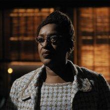 CCH Pounder nel pilot della serie Warehouse 13