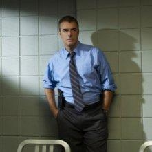 Chris Noth in una immagine promozionale della serie Law & Order: Criminal Intent