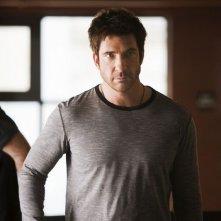 Dylan McDermott nel pilot della serie Dark Blue