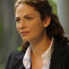Joanne Kelly nel pilot della serie Warehouse 13