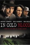 La locandina di A sangue freddo