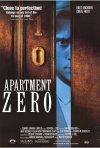 La locandina di Apartment Zero