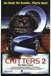La locandina di Critters 2