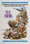 La locandina di La Bibbia