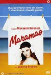 La locandina di Maramao