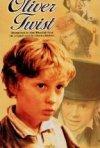 La locandina di Oliver Twist