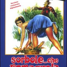 La locandina di Sorbole... che romagnola!