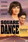 La locandina di Square dance - Ritorno a casa