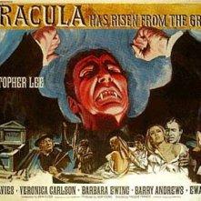 Lobbycard promozionale del film Le amanti di Dracula