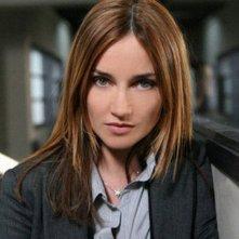 Marine Delterme è Alice Nevers: professione giudice