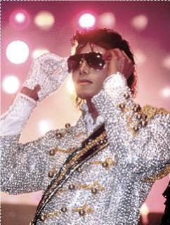 Michael Jackson, il Re del Pop