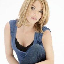 Nicki Lynn Aycox è Jaimie Allen nella serie Dark Blue