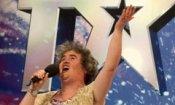 Susan Boyle, una 'bruttina' di talento per Ugly Betty