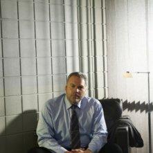 Vincent D'Onofrio in una foto promozionale della serie Law & Order: Criminal Intent